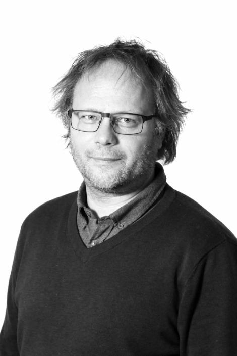 Bjørnar Evenrud : Styremedlem